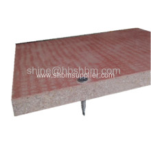 Lightweight Fireproof Partition MgO Wall Panels